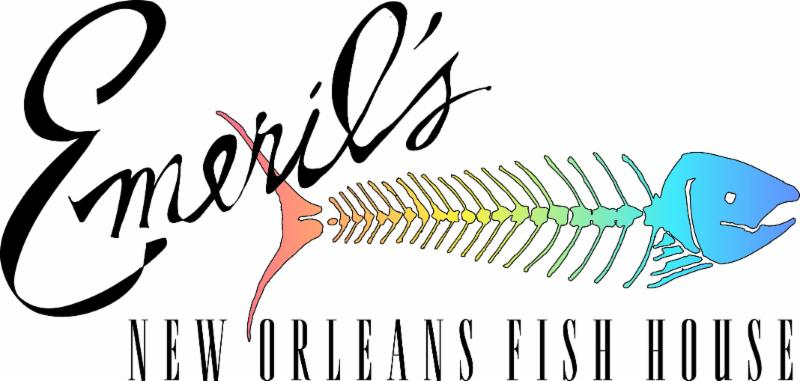 Image result for Emeril's New Orleans Fish House at MGM Grand