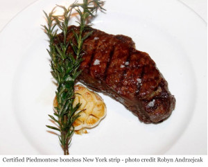 Piedmontese and Wagyu Now Offered at Delmonico Steakhouse-2